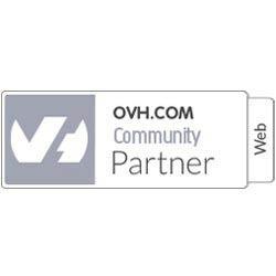 quatio web agency di torino è partner web di ovh.com