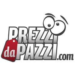 Quatio - agenzia web di torino - ha creato www.prezzidapazzi.com- un e-commerce con tantissimi prodotti a prezzi scontati